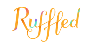 Latest Ruffled Logo
