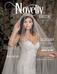 Novelty Bride Destination Weddings Edition