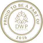 Proud to Be - DWP Stamp