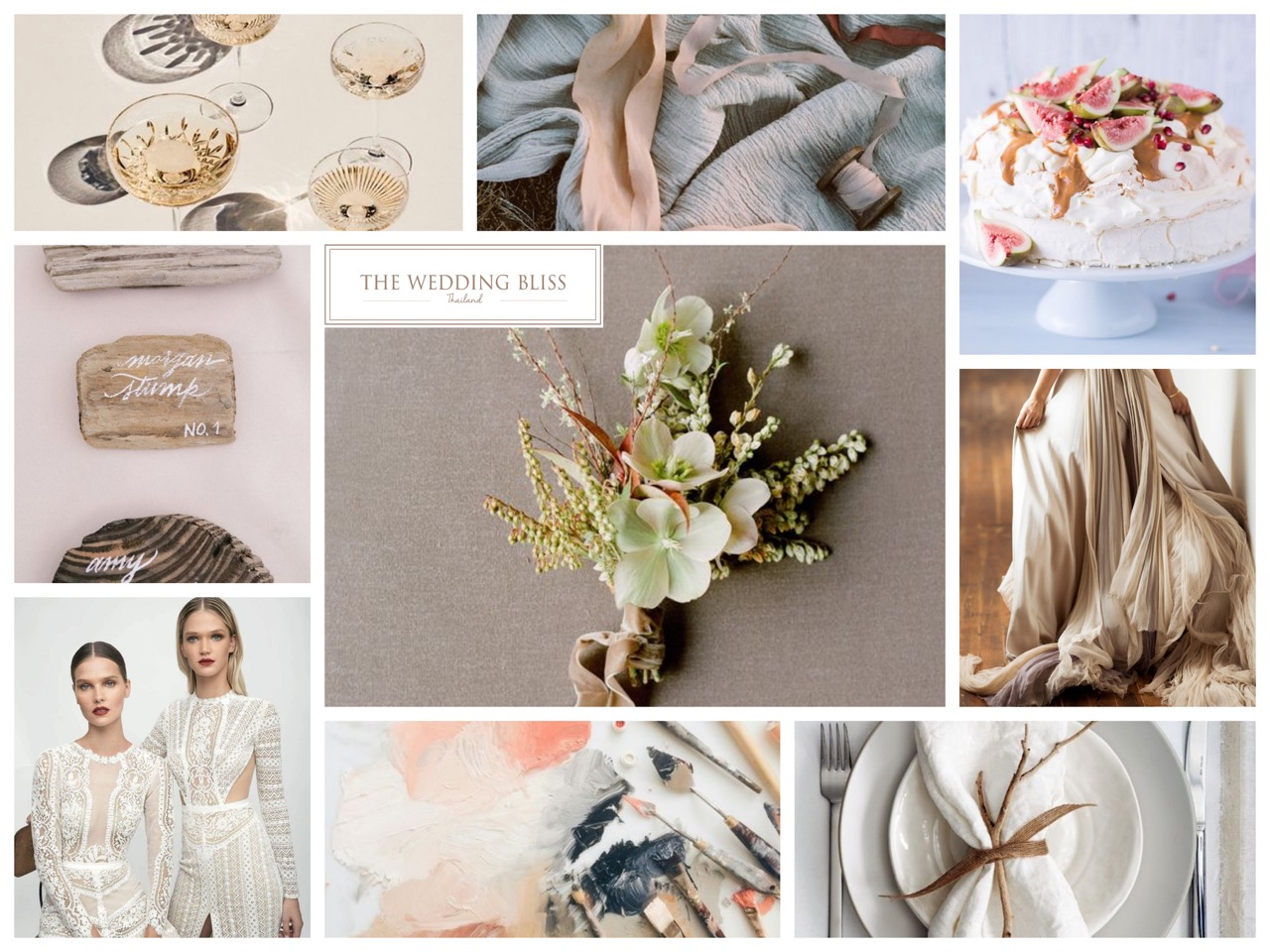 Moodboard-4-Neutral-and-Texture-The-Wedding-Bliss-Thailand