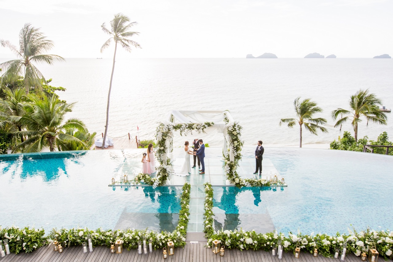 Anne Sophie Maestracci - Wedding Photographer Koh Samui - Thailand