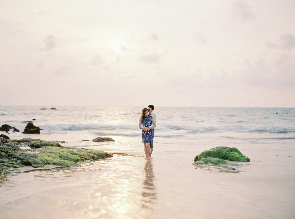Importance of Pre-Wedding Photoshoot - The Wedding Bliss Thailand