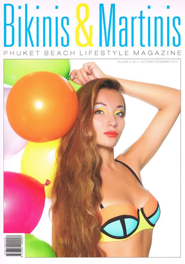 Bikinis Amp Martinis The Wedding Bliss Thailand