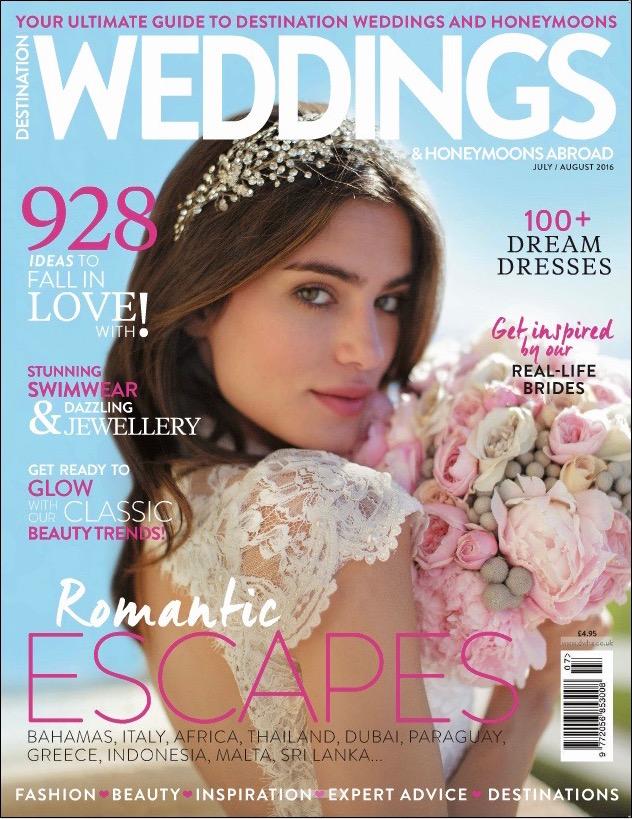 Destination Weddings Honeymoons Abroad