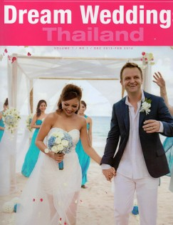 Dream Wedding Thailand