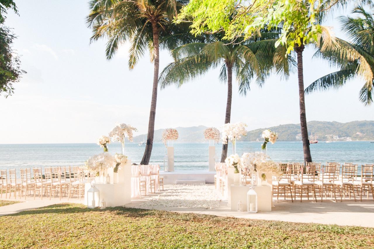1 5 Star Hotel Wedding Venue The