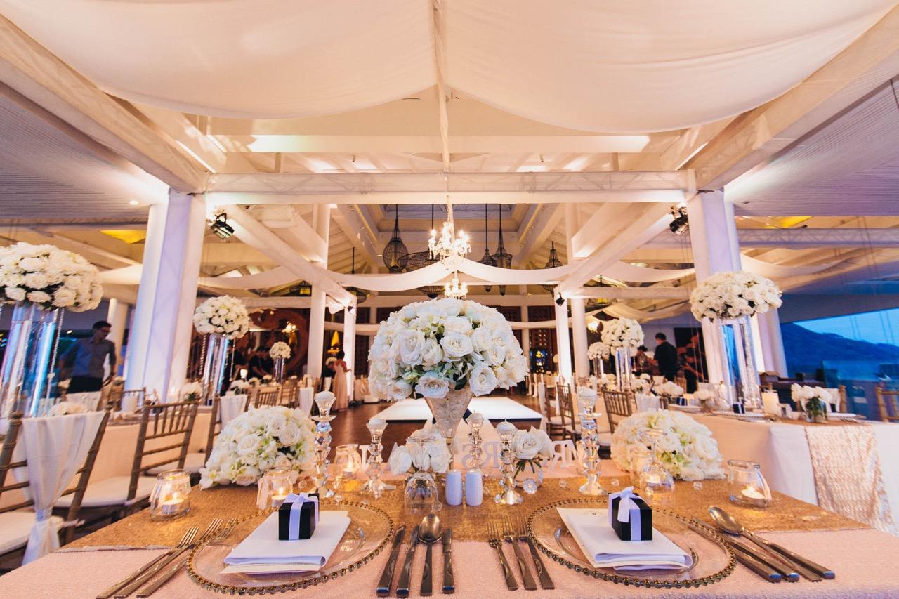 4 5 Star Hotel Wedding Venue The