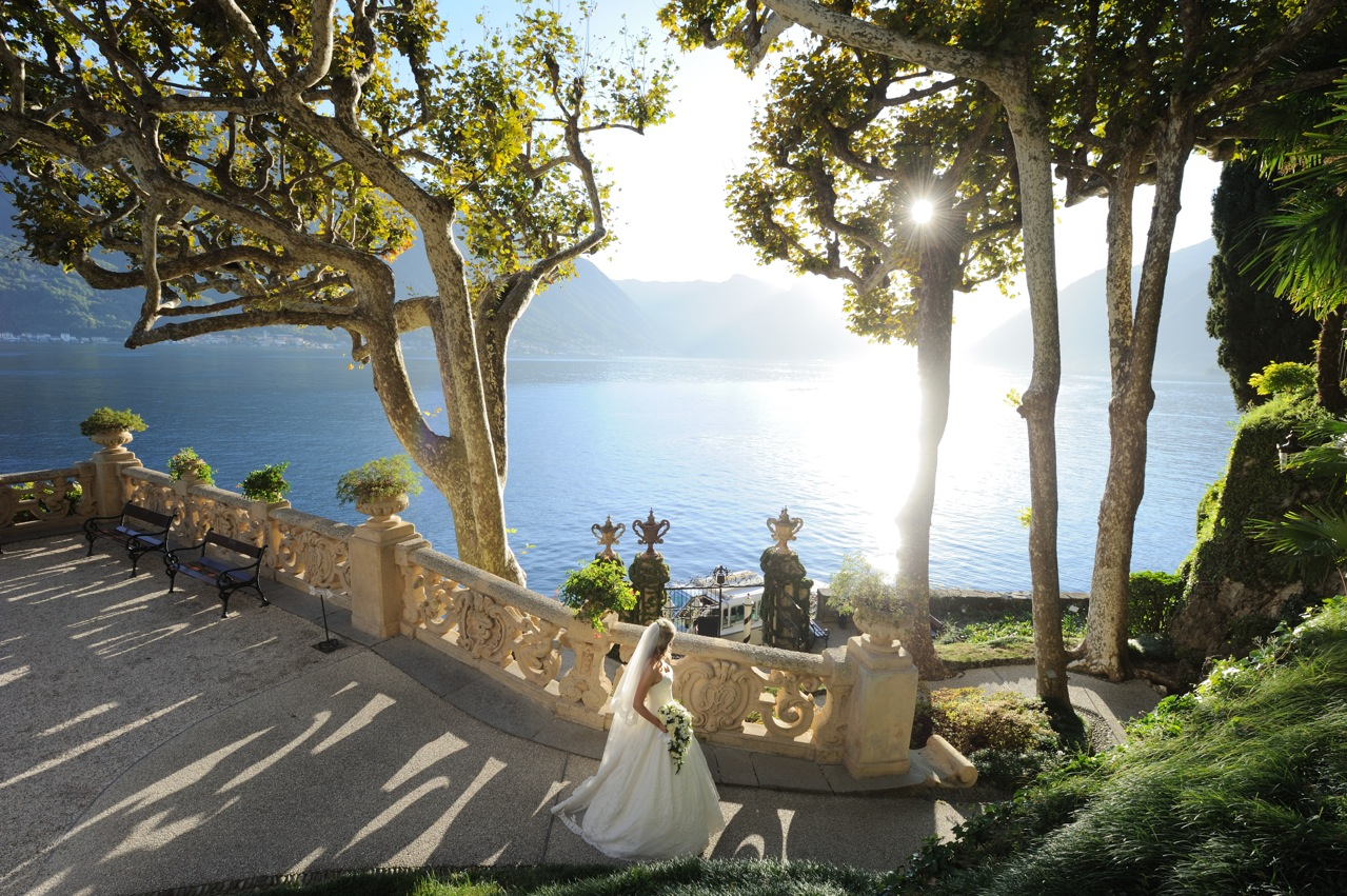 Top 10 stunning wedding venues around the world the for Top 10 wedding venues