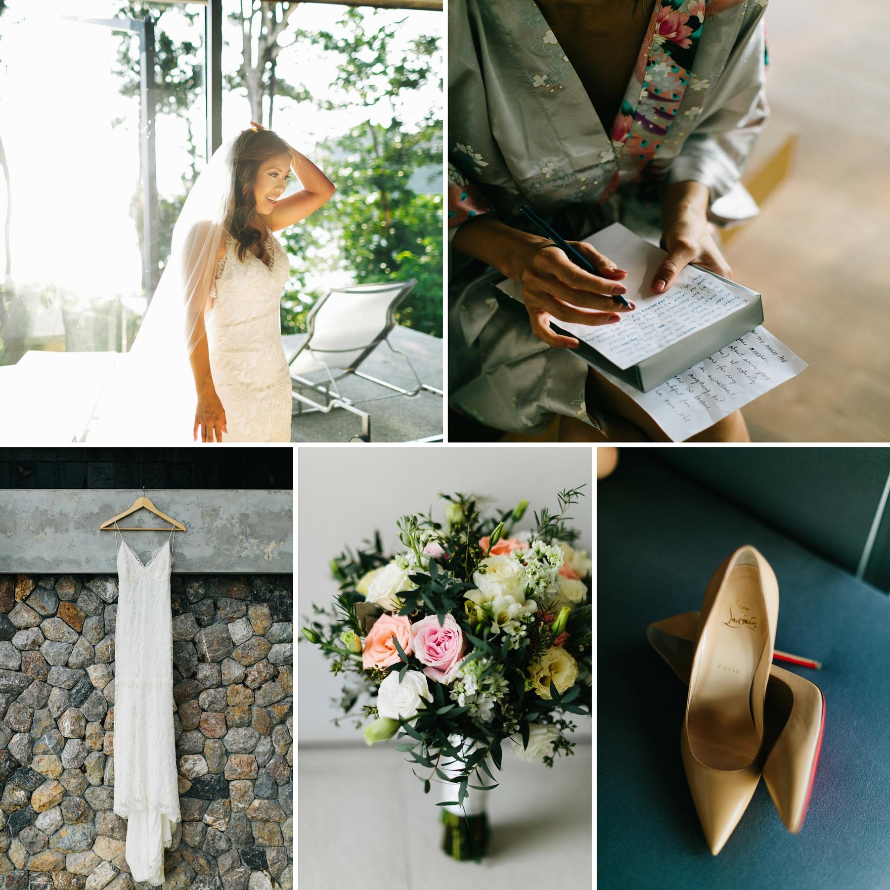 Bride July