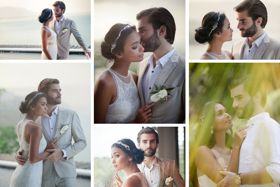 A Touch of Fashion with Sandra Aberg & The Wedding Bliss Thailand Part II Endless Dream Workshop-1