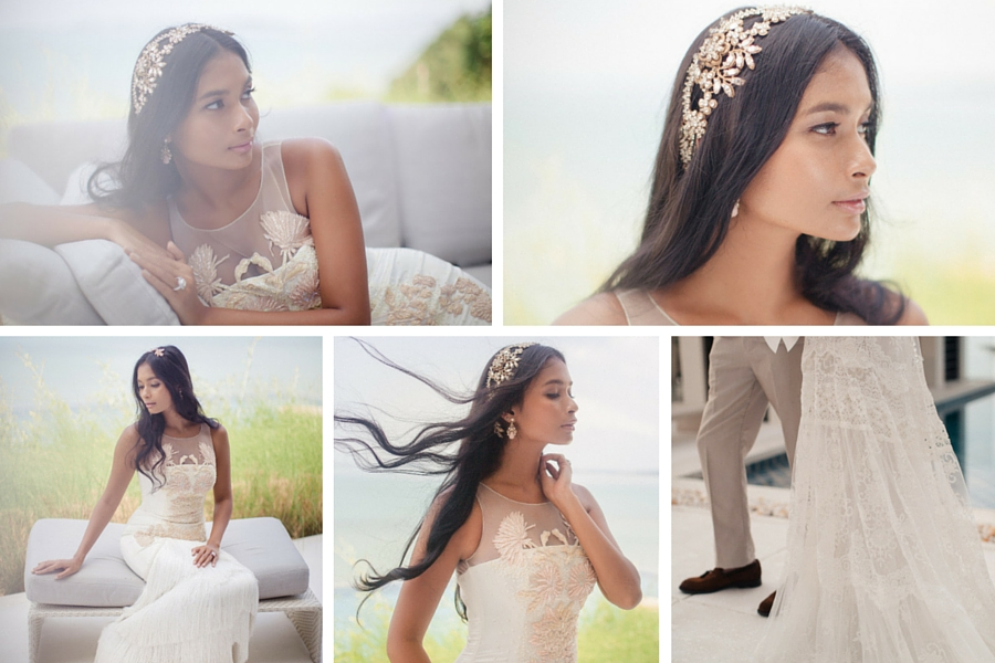 A Touch of Fashion with Sandra Aberg & The Wedding Bliss Thailand Part II Endless Dream Workshop-3