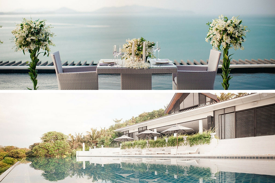 A Touch of Fashion with Sandra Aberg & The Wedding Bliss Thailand Part II Endless Dream Workshop-6