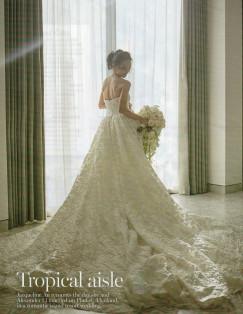 Vogue Bride AU2