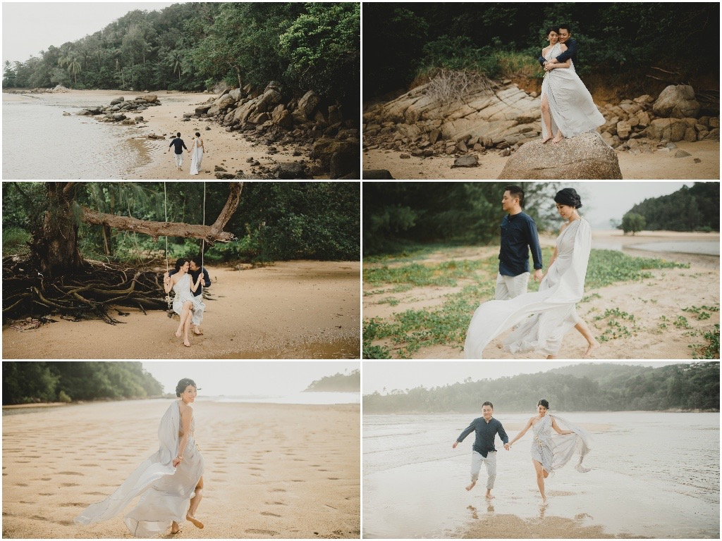 Wedding Photography Do's and Don'ts in Thailand and Around Asia 1