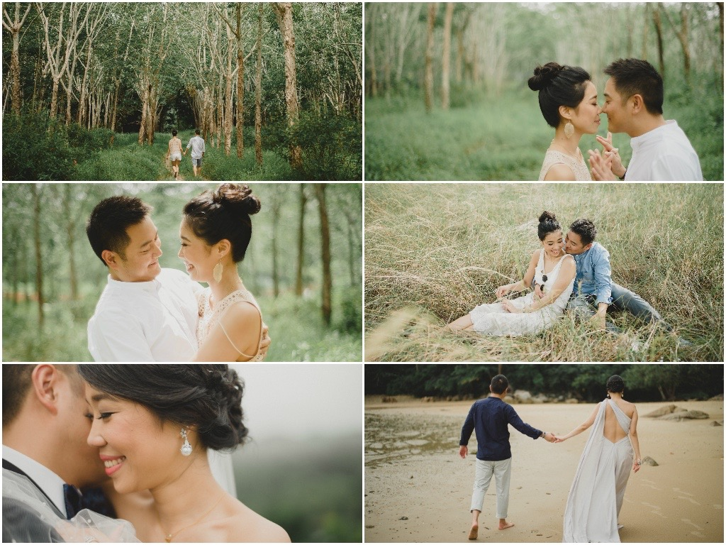 Wedding Photography Do's and Don'ts in Thailand and Around Asia 2
