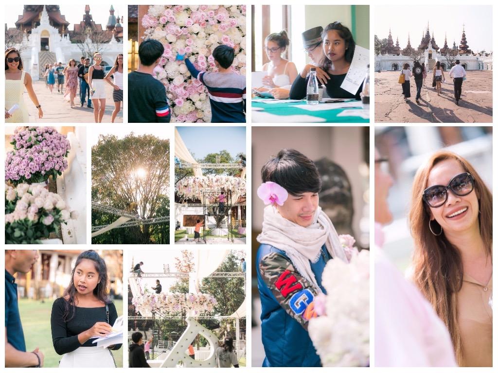 Lanna Fairytale - The Wedding Bliss Thailand - 1