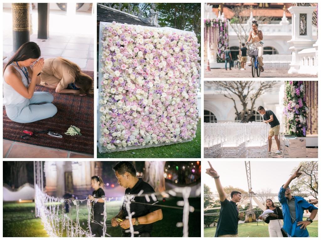 Lanna Fairytale - The Wedding Bliss Thailand - 2