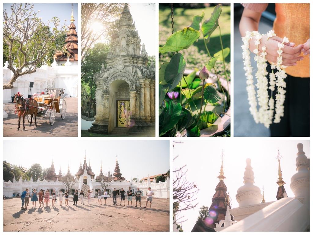 Lanna Fairytale - The Wedding Bliss Thailand - 3