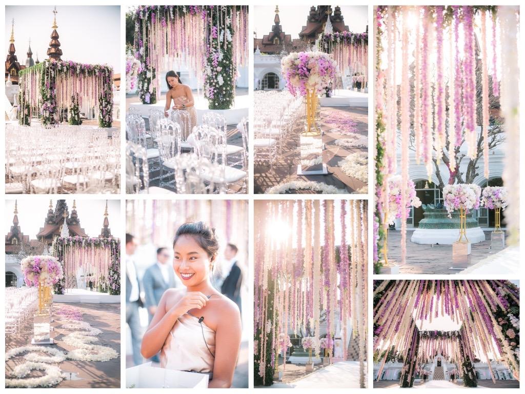 Lanna Fairytale - The Wedding Bliss Thailand - 4