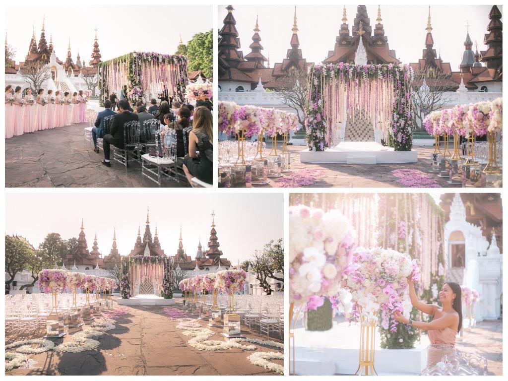 Lanna Fairytale - The Wedding Bliss Thailand - 5