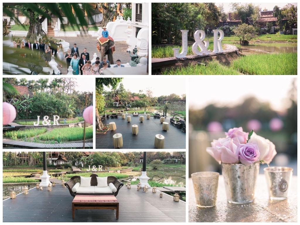 Lanna Fairytale - The Wedding Bliss Thailand - 6