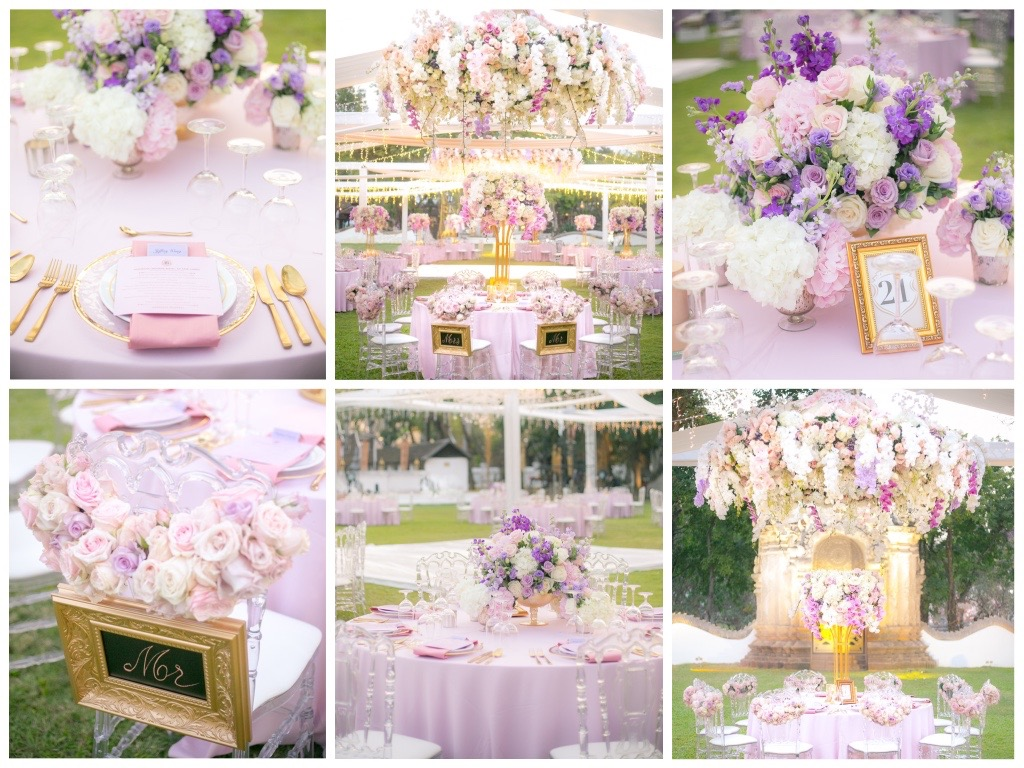 Lanna Fairytale - The Wedding Bliss Thailand - 7
