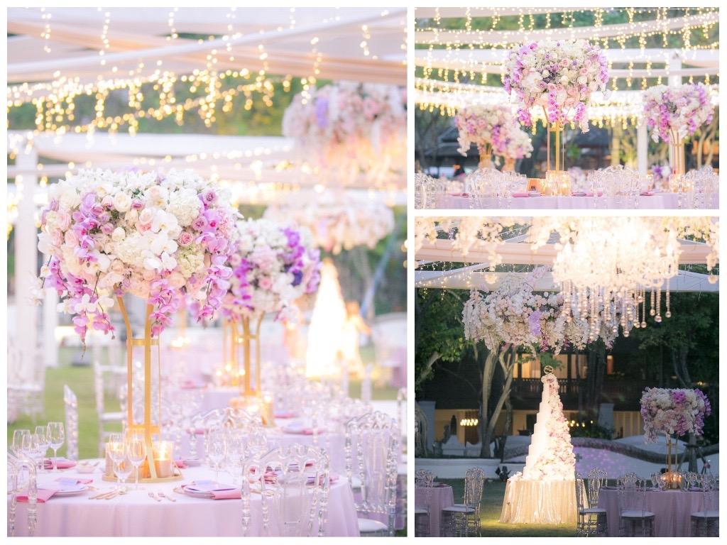 Lanna Fairytale - The Wedding Bliss Thailand - 8
