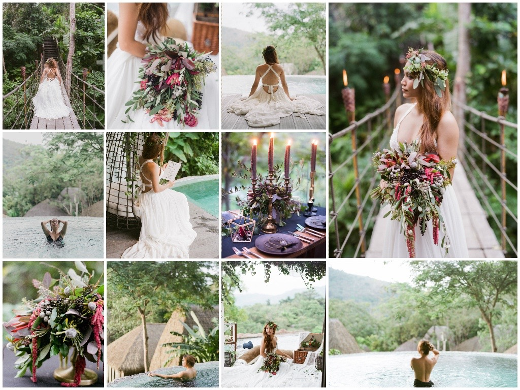 Nymph - New Inspiration Projects - The Wedding Bliss Thailand - 1