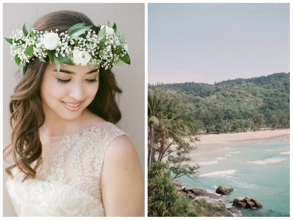 Wedding Planning Timeline - The Wedding Bliss Thailand 1
