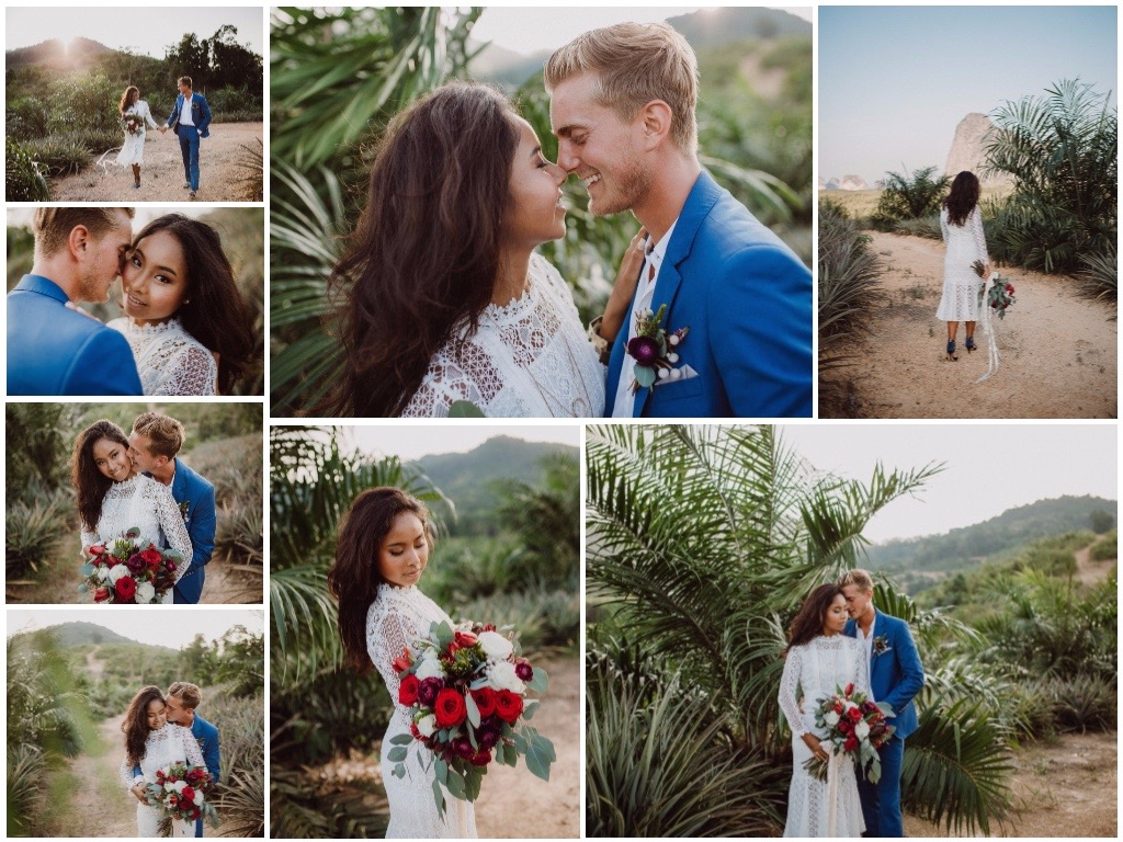 Importance of Pre-Wedding Photoshoot - The Wedding Bliss Thailand - 1