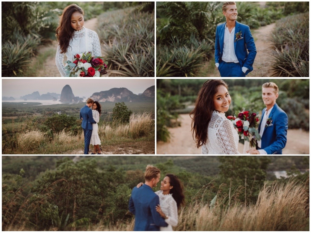 Importance of Pre-Wedding Photoshoot - The Wedding Bliss Thailand - 2