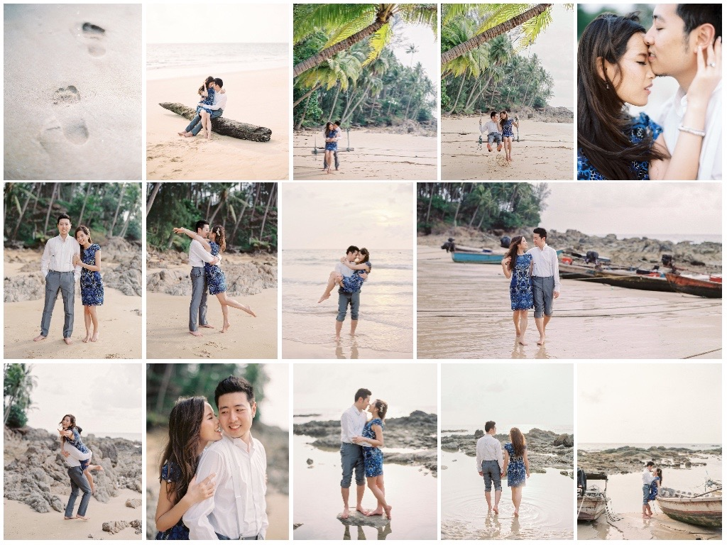 Importance of Pre-Wedding Photoshoot - The Wedding Bliss Thailand - 4