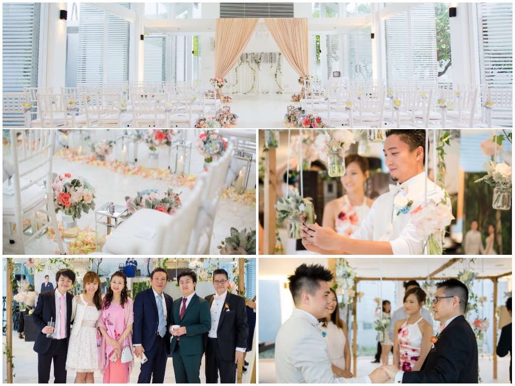 Jenny and Calvin - The Wedding Bliss Thailand 2