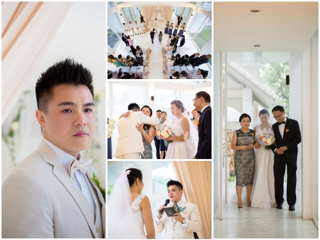 Jenny and Calvin - The Wedding Bliss Thailand 3