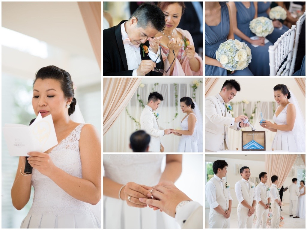Jenny and Calvin - The Wedding Bliss Thailand 4