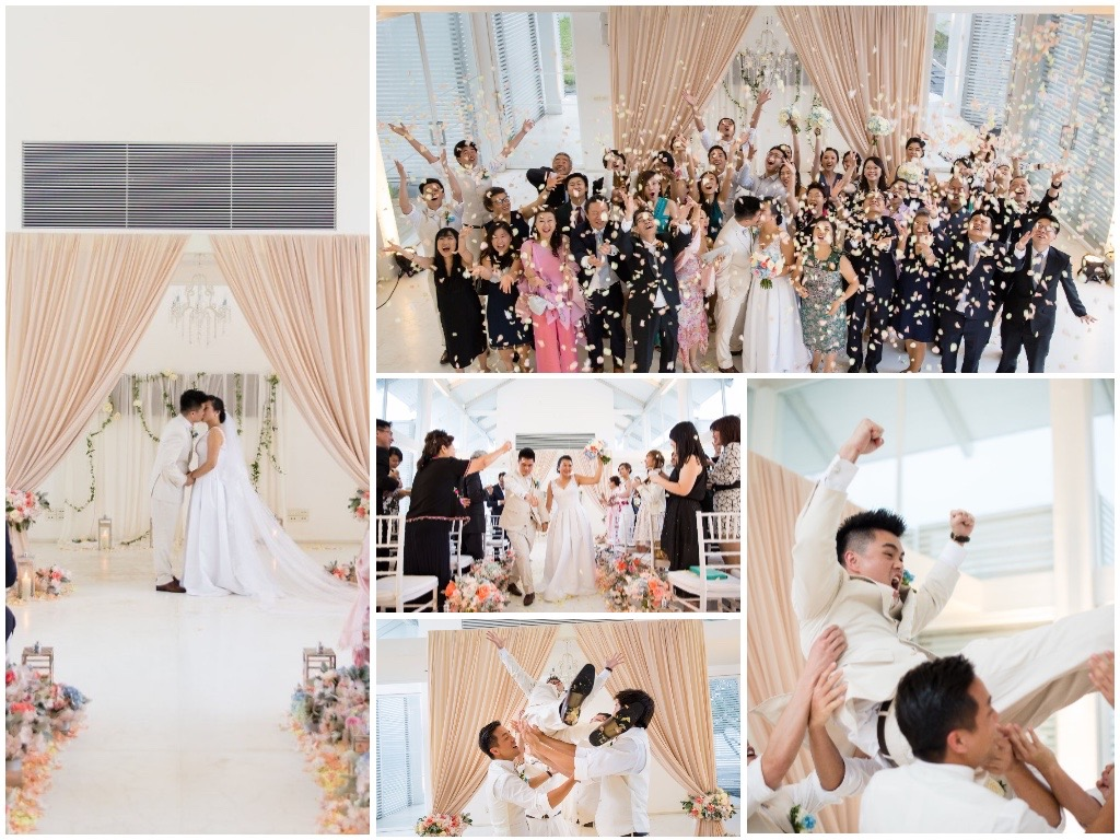 Jenny and Calvin - The Wedding Bliss Thailand 5