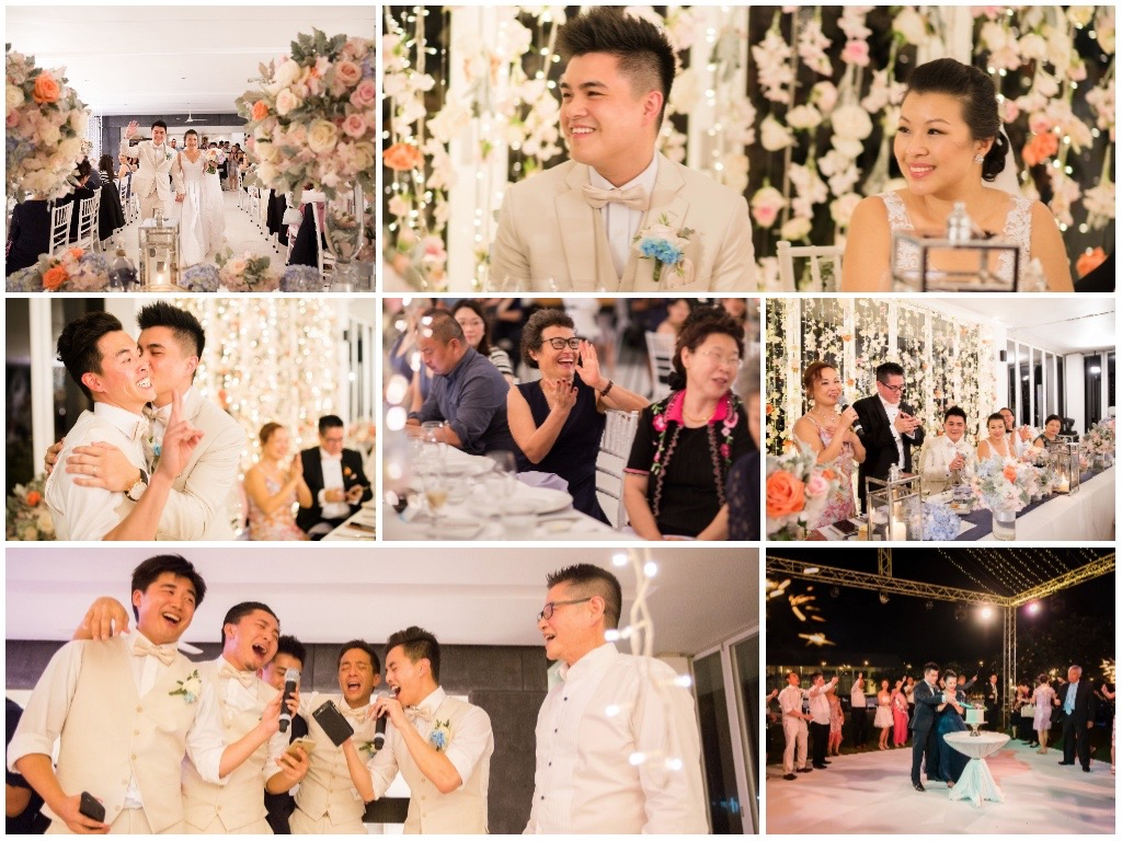 Jenny and Calvin - The Wedding Bliss Thailand 8