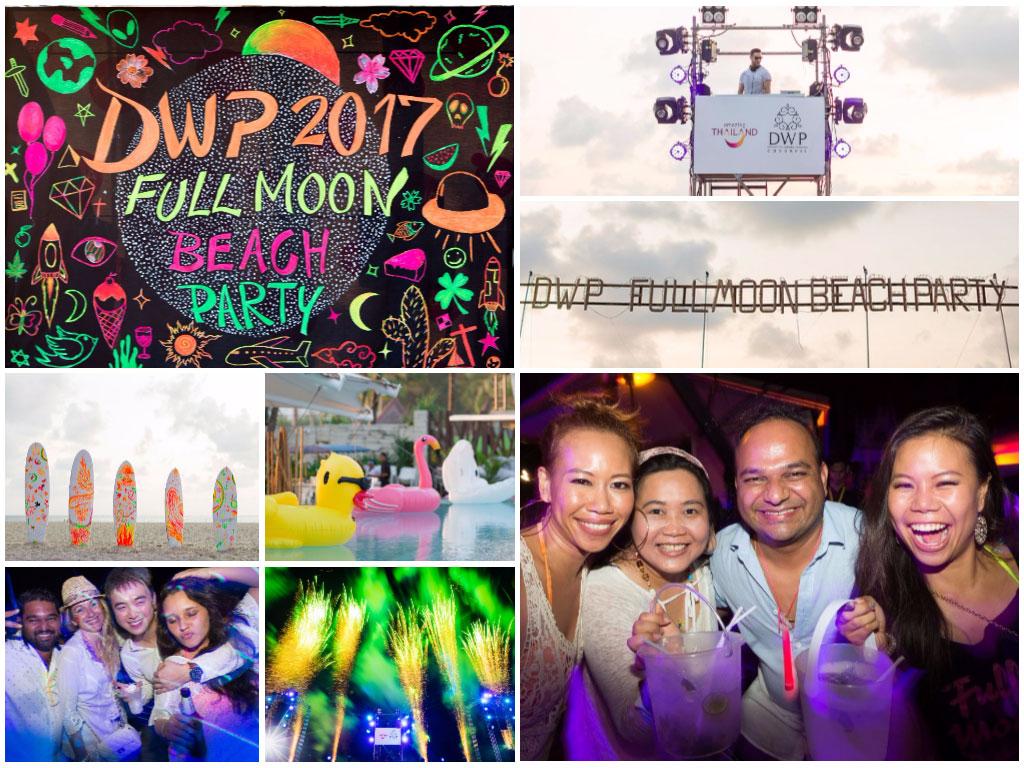 DWP Congress 2017 - The Wedding Bliss Thailand - 4-1