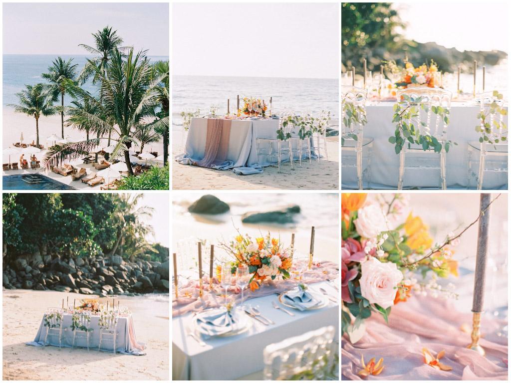 Perfect Wedding in Phuket - The Wedding Bliss Thailand 1