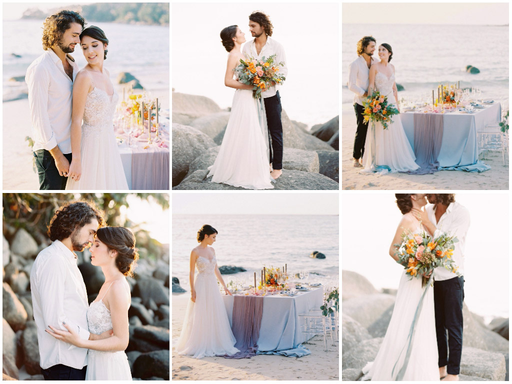 Perfect Wedding in Phuket - The Wedding Bliss Thailand 5