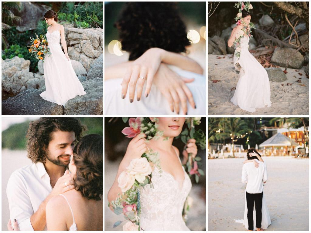 Perfect Wedding in Phuket - The Wedding Bliss Thailand 6