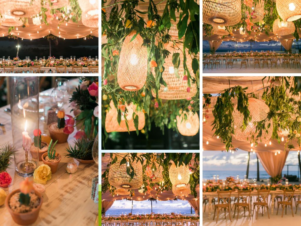 Destination Wedding In Phuket With Two Gorgeous Designs -- The Wedding Bliss Thailand 8